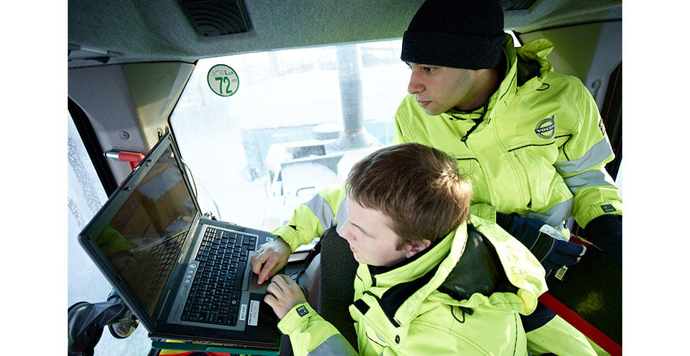Volvo Construction Equipment engineers carried out thousands of tests on the company's Stage IV/Tier 4f technology during cold climate, high altitude and summer testing expeditions.