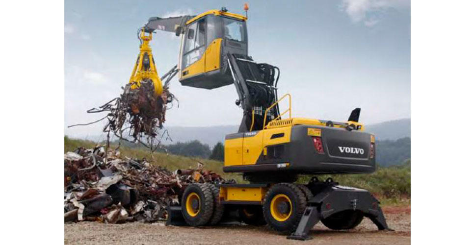 Volvo broadens specialized applications service