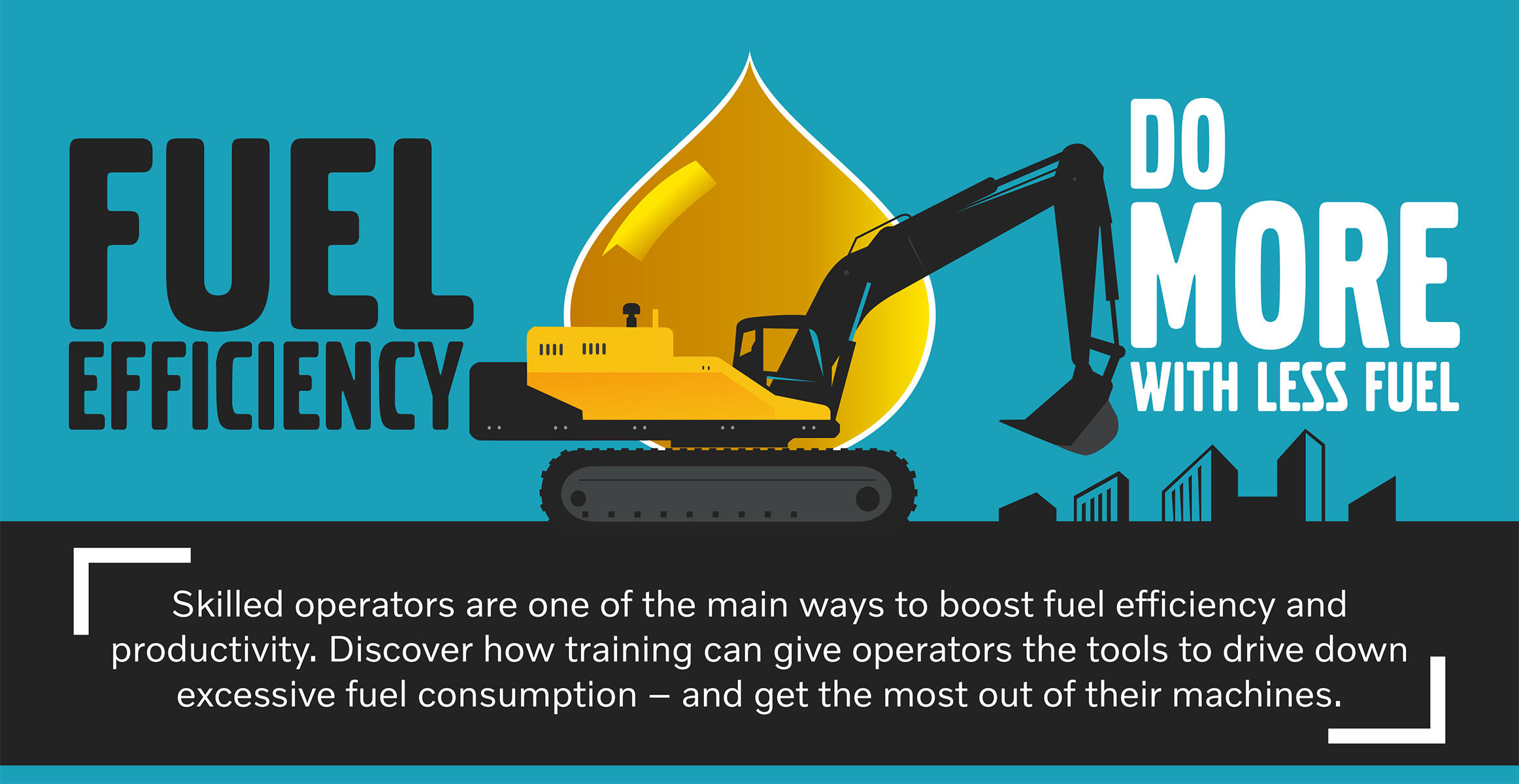 INFOGRAPHIC: Fuel Efficiency - Do More With Less Fuel