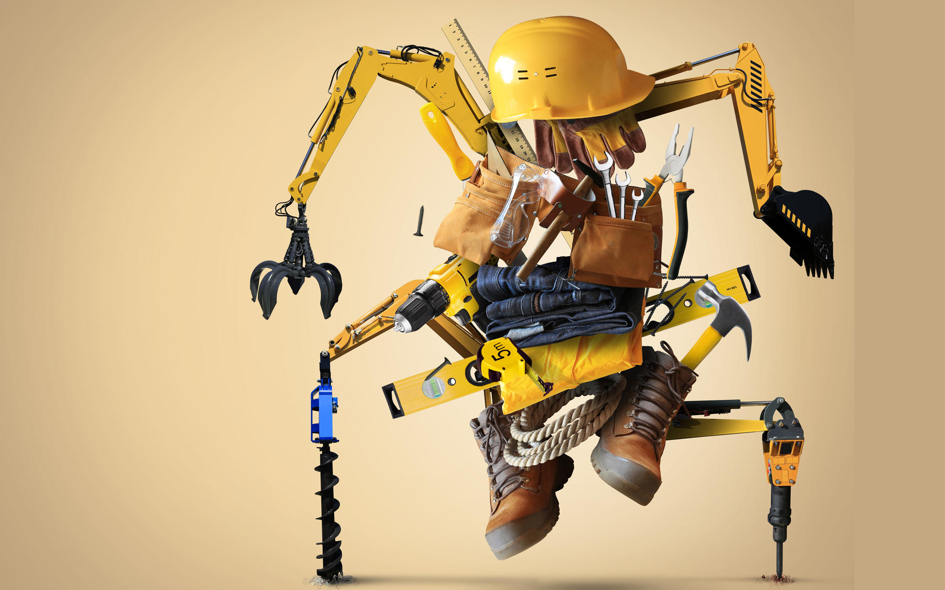 How to make weapons from the Lego constructor