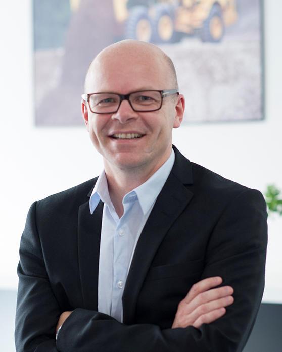 Volvo CE - News & Events - Trois étapes pour rester en tête à l'ère de l'innovation en Chine - 05