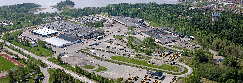 Arvika | Volvo Construction Equipment Global