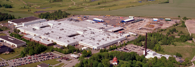 Eskilstuna | Volvo Construction Equipment Global