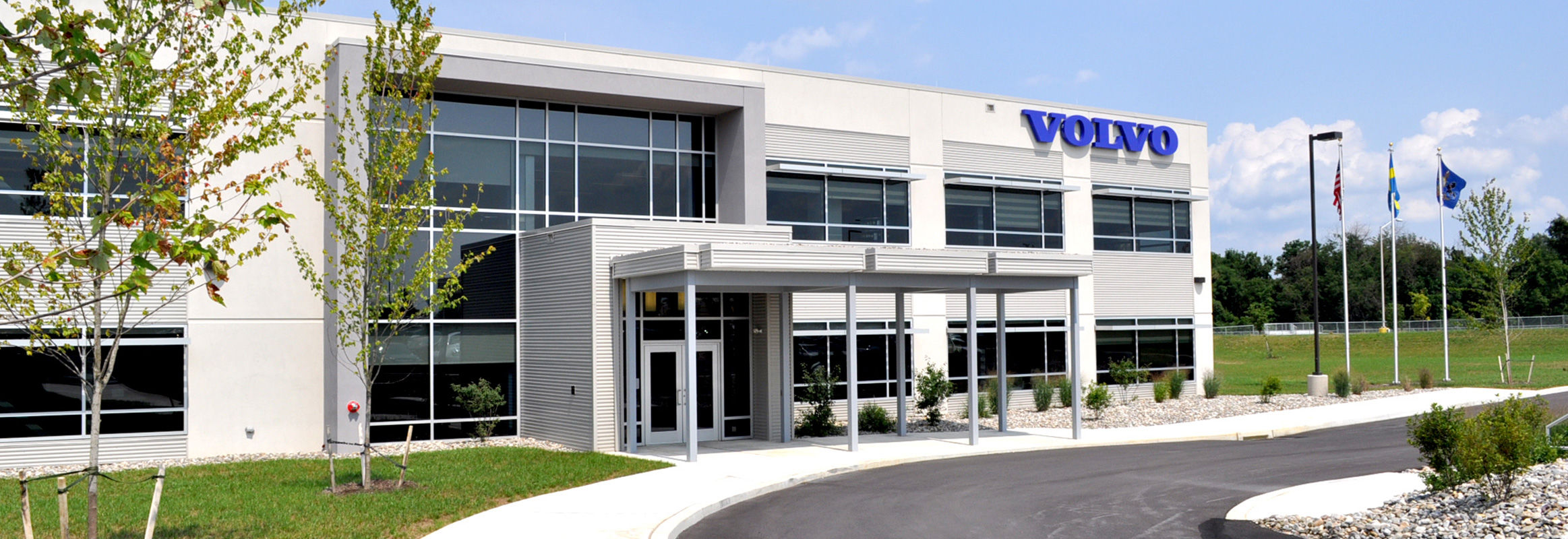 Our locations | Volvo Construction Equipment Global