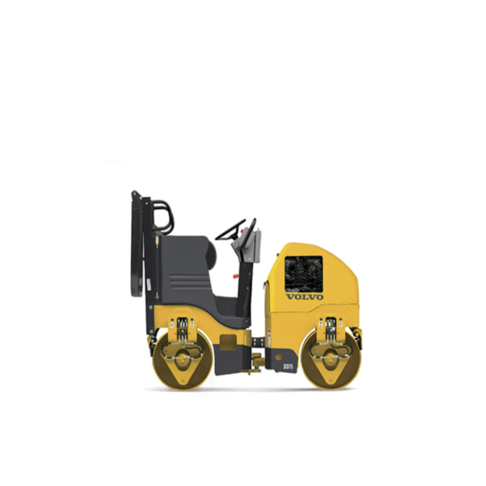 DD15 | Compactors | Overview | Volvo Construction Equipment