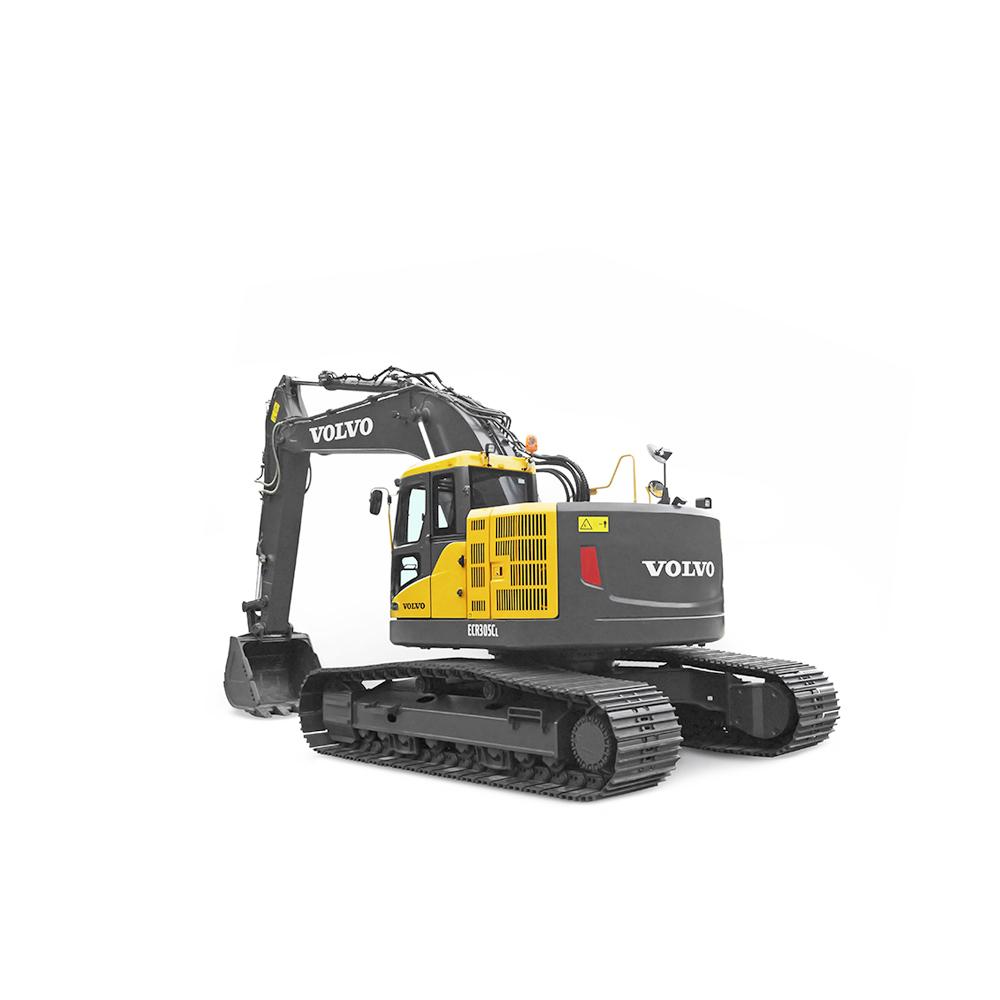 Excavators | Compact Excavators | Wheeled Excavators
