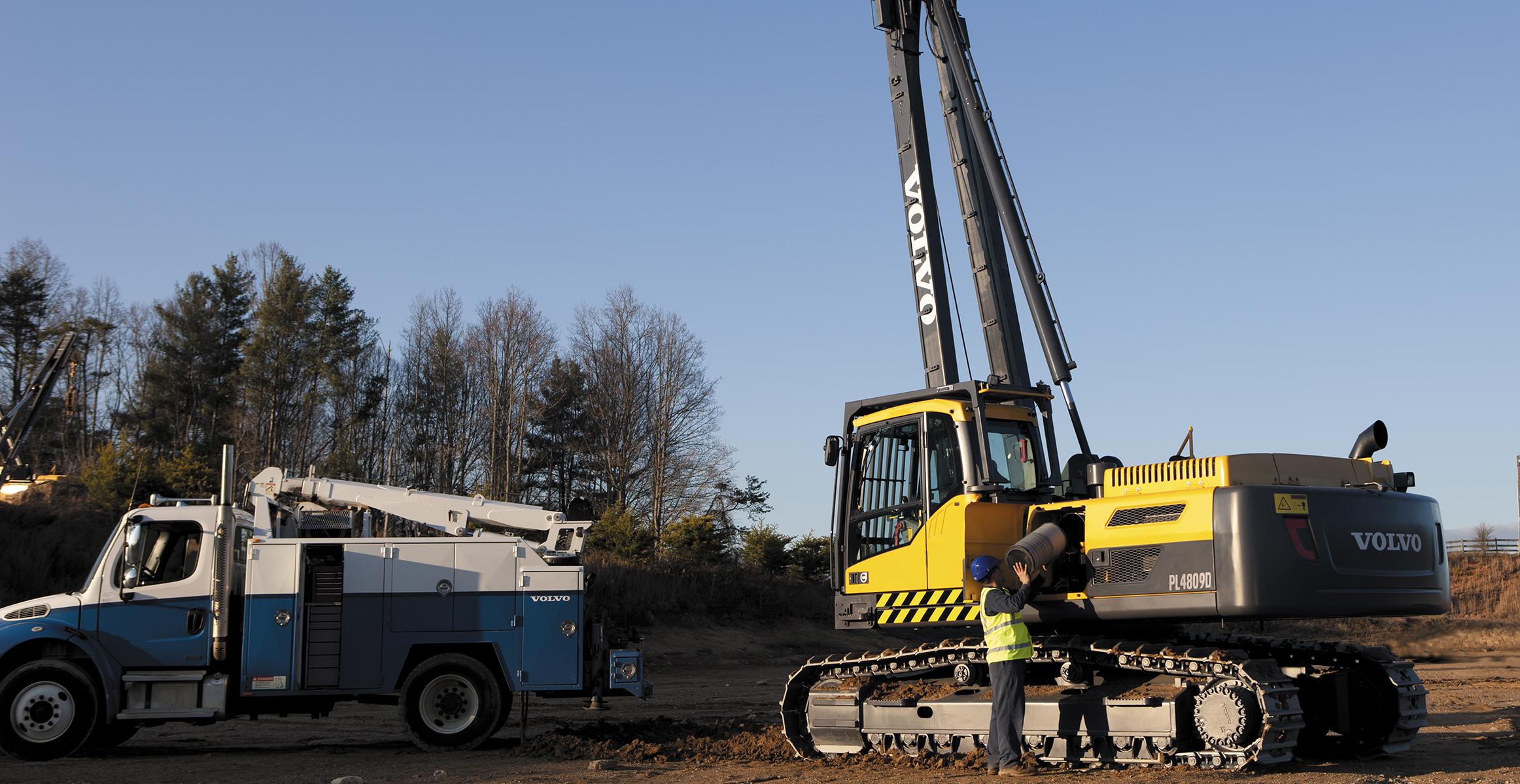 volvo pipeliner posatubi x condutture Volvo-benefits-pipelayer-pl4809d-t4i-serviceability-2324x1200