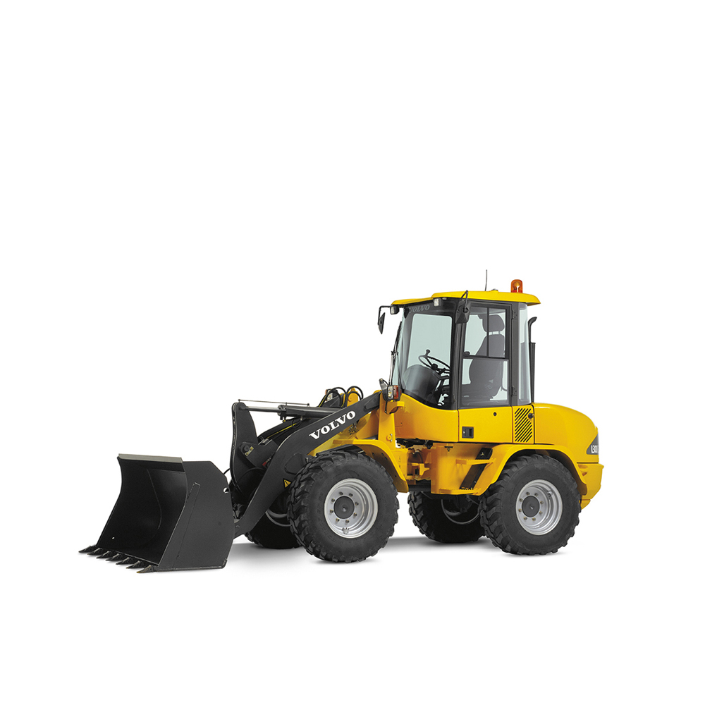 Remarkable L30B Pro Wheel Loaders Overview Volvo Construction Equipment Wiring Digital Resources Funapmognl
