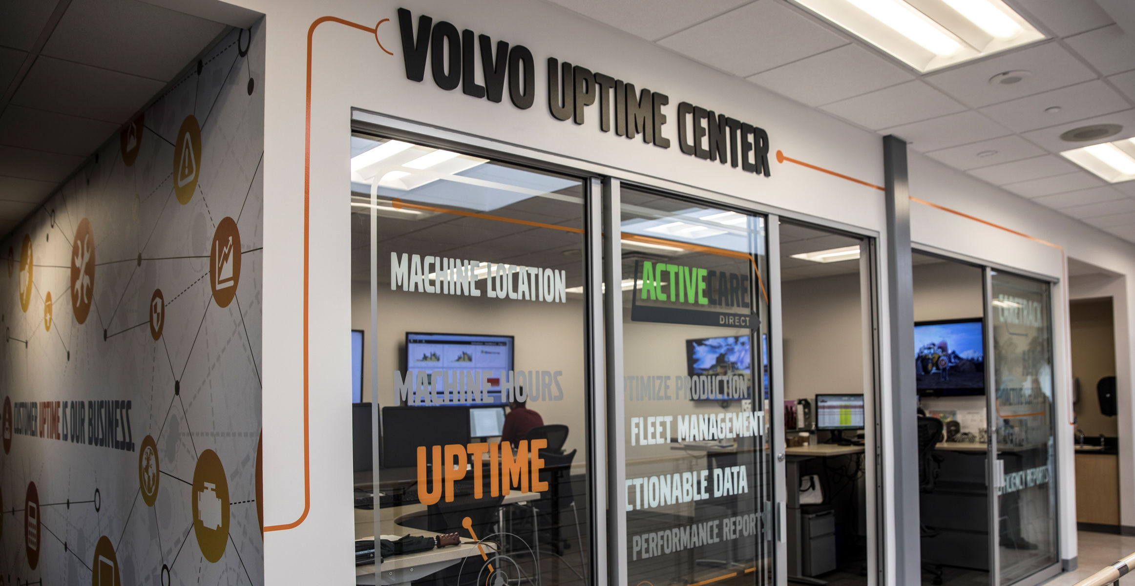 Volvo launches ActiveCare Direct in North America; a revolutionary approach to telematics