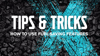 Tips & Tricks with Crawler Excavators: How to Use Fuel Saving Features