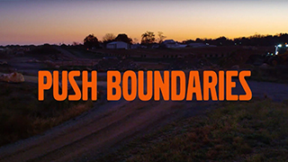 Push Boundaries Everyday with Volvo Construction Equipment – Featured Film
