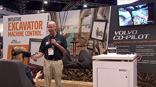 Services & Offerings at CONEXPO
