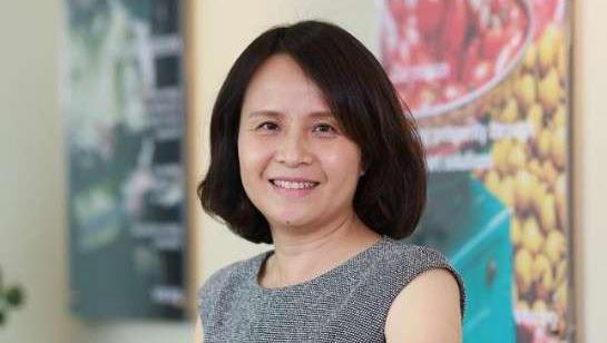 沃尔沃(中国)投资有限公司总裁马军