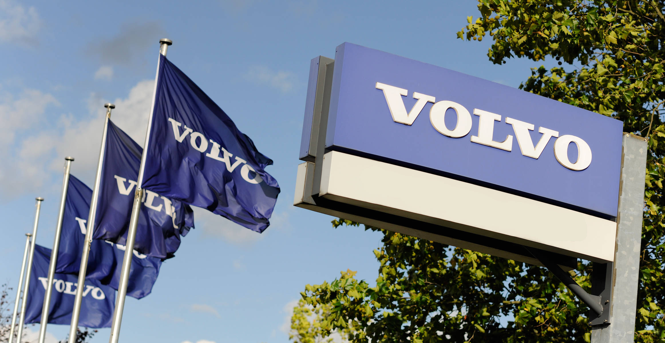 Volvo Dealer : Volvo Construction Equipment